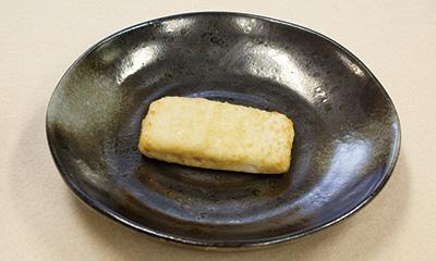 ムース食の例2