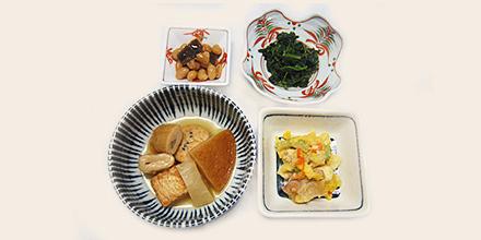 療法食「たんぱく質調整食」