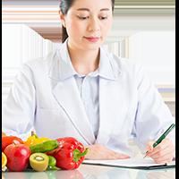 管理栄養士イメージ