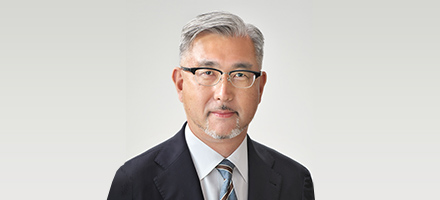 代表取締役 亀井 泰人